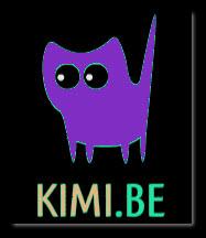 kimi.be logo